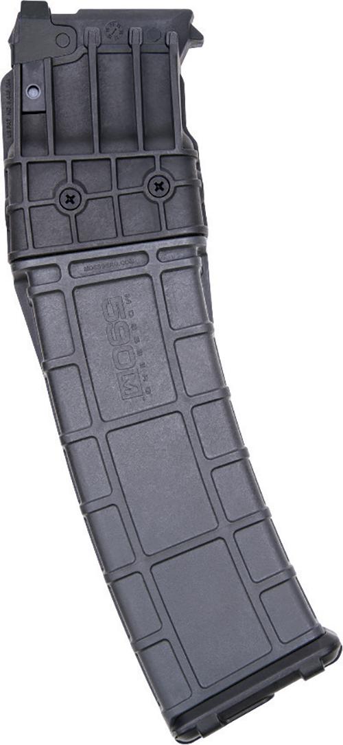 Mossberg MAG 590M 12GA 20R 2.75