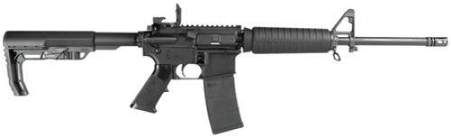 Armalite M-15 Eagle Semiautomatic Centerfire Rifle