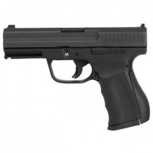 Fmk 9c1 G2 Fat 9mm 4 Dfm 10rd Blk