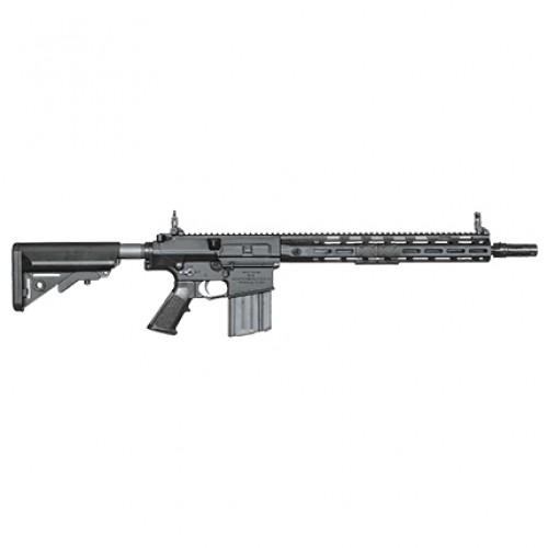 Knights Armament SR-25 E2 Precision Carbine M-LOK Black .308 Win / 7.62 16-inch 20Rds