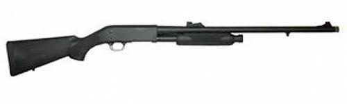 Ithaca Gun Company  M37 TURKEYSLAYER 12GA 24 RS W/BASE BLK