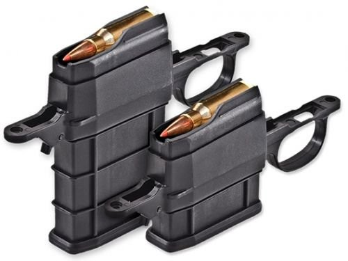 Legacy Ammo Boost Detachable Magazine Drop-In Kit for Remington 700 Short Action .308 Win 10Rds