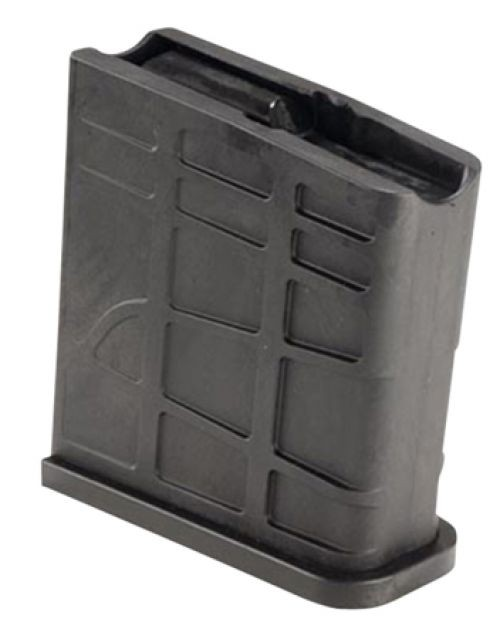 Barrett 14077 MRAD 338 Lapua Magazine 10 Round Black Finish