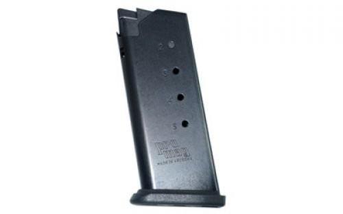 PROMAG SPGFLD XDS 45ACP 5RD BL STEEL