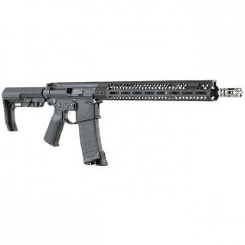 "2A Armament BLR-16 5.56 16"" Barrel 15"" Keymod Handguard 2A-CRF16PKM15BLK-1"