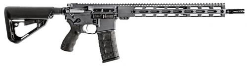 BCI Professional Series Semi-Automatic Gray .300AAC Blackout 16-Inch 30rd Ambidextrous Safety