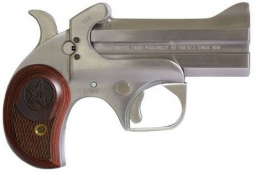 Bond Arms C2K Defender .45LC/410 with TG 3.5-inch