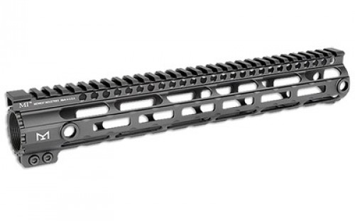 Midwest Industries DPMS .308 One Piece Free Float Handguard .150 Upper Tang 15-inch