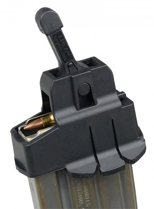 LULA LOADER M16/AR15 5.56/.233 BLK