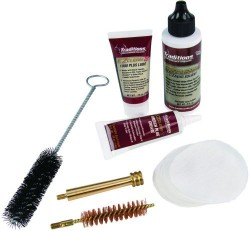 Traditions EZ Clean 2 Muzzleloader Cleaning Kit - Bronze