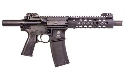 Troy P7A1 Pistol Black .223 / 5.56 NATO 7.5-inch 30Rd