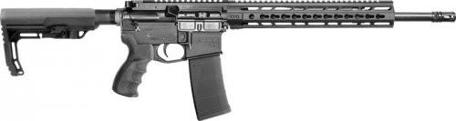 "CORE15 MFT Keymod AR-15 Semi Auto Rifle 5.56 NATO 16"" Barrel 30 Rounds Black"