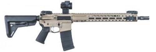 Barrett REC7 DI OD Green 5.56 16-inch 30Rds