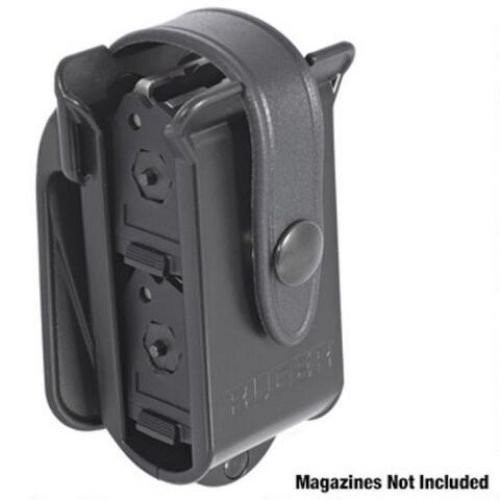 Ruger BX DOUBLE MAG CASE W/PADDLE
