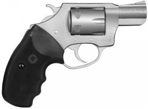 Charter Arms Pathfinder 22 Mag Stainless 2 inch