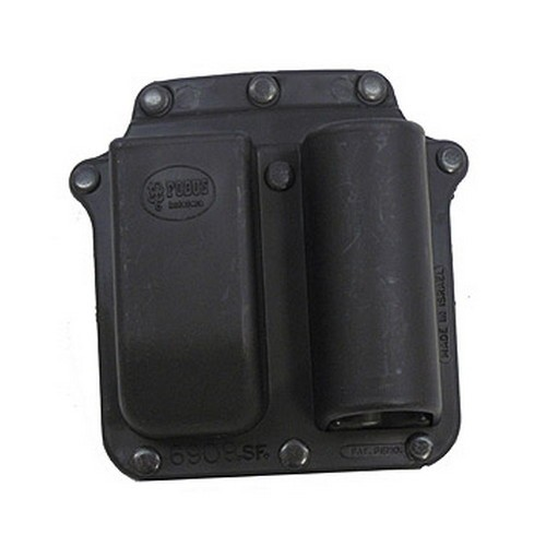 Fobus Universal Double Stack 9/40 Belt Magazine Pouch