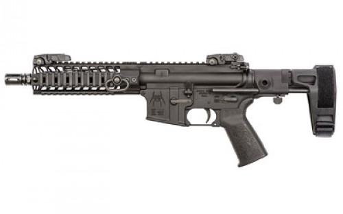 Spikes Tactical ST-15 Pistol Black 5.56 / .223 Rem 8.1-inch 30Rds Maxim Defense Brace