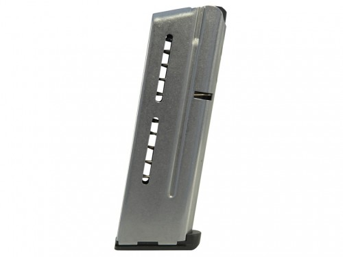 Wilson Combat Elite Tactical Magazine 9MM 8Rd Stainless 1911 Compact