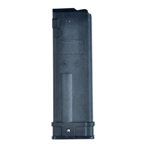 MasterPiece Arms MPA2070P10 9 mm 10 rd Poly Black