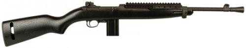 Inland M1 Carbine Black .30 Carbine 16.25-inch 15rd
