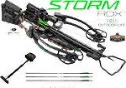 Horton Storm RDX with Proview/ACUdraw Crossbow Package - Stainless Steel