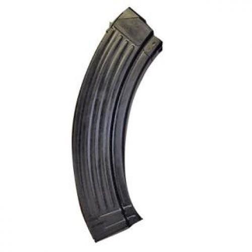 RWB Magazines Magazine AK-47 7.62x39mm 40 Round Steel Black AK4740
