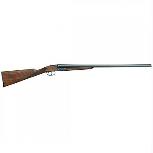 """FAIR Iside Basic Shotgun 20 Ga 28"""" Barrel 3"""" Chamber Wlanut Stock Blued Finish"""