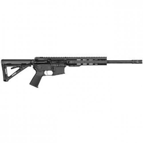 ANDERSON MANUFACTURING  AM15 BLACKOUT 300BLK 16 NON RF85 TREATED