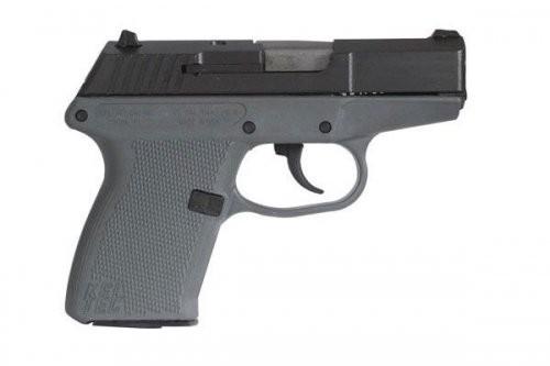 Kel-Tec P-11 9mm 3.1 inch BL/Gray 10rd