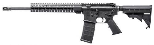 CMMG MK4 T Rifle Black .300 Blackout 16-inch 30Rd KeyMod Handguard