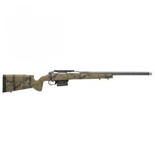 "Proof Switch Rifle 308 win 20"" Barrel 1-10 Green Camo"
