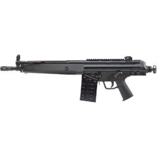 PTR 91 Inc K3P PDWR 308WIN 12.5 HK33 HG BLK 20RD PTR 111