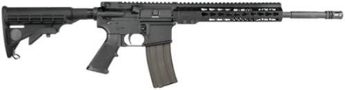 """ARMALITE M15 LGHT 556NATO 16"""" 30RD BLK"""