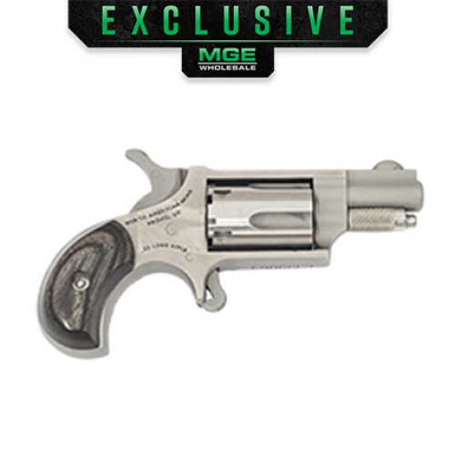 """Exclusive - NAA .22LR - 1.13"""""""
