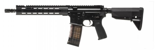 PWS MK111 MOD 2 UPPER 223 WYLDE 11.85