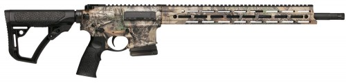 Daniel Defense DDM4 Ambush Realtree Xtra 5.56 / .223 Rem 18-inch 5Rounds