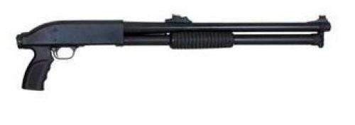 Ithaca Gun Company Home Defense 12 Ga 18 Inch Synthetic Black
