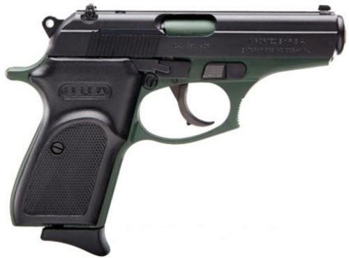 Bersa THUNDER 380 ODG/BLACK 380ACP