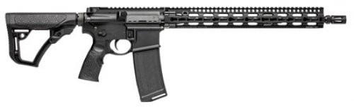 Daniel Defense M4 V11 LW Black 5.56 / .223 Rem 16-inch 30Rds