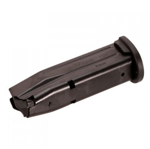 Sig Sauer MAG250SC915X P250 9mm 15 rd Black Finish