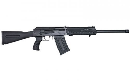 Kalashnikov USA KS-12 Black 12GA 18in Barrel 5rd