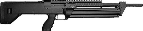 Gibbs Rifle Co SRM ARMS M1216 CIVILIAN SHOTGUN Black 12ga 18.5-inch 16rd