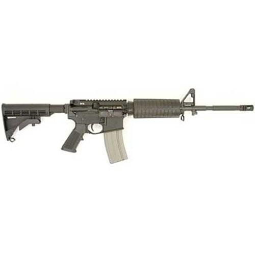 Bravo Company M4 Carbine Modified 0 5.56 16-inch FT 30rd