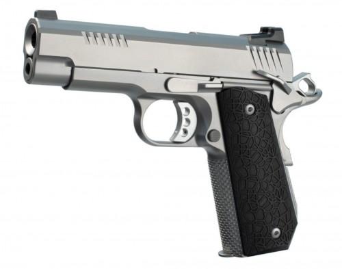 "Ed Brown Evo KC9 9mm 4"""