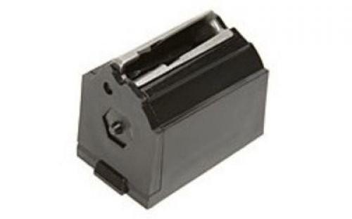 Magnum Research ML30028  22 Magnum 9 rd Black Finish