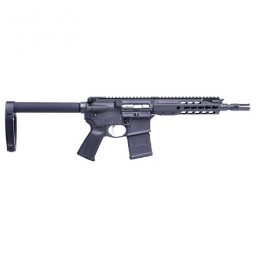 "BARRETT REC7 GENII PISTOL, 5.56MM 9.25"" BLACK"