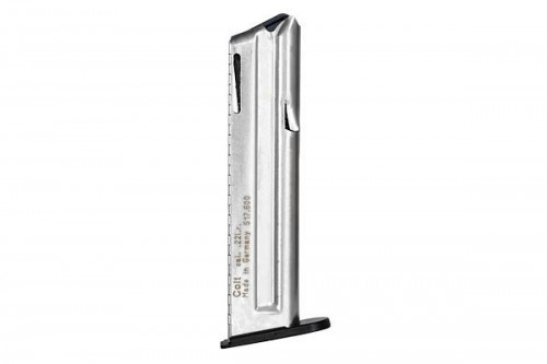 Walther Magazine 1911 22 Lr 12 Rds