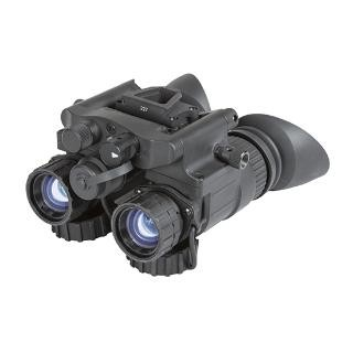 AGM NVG-40 NW2 DUAL TUBE NIGHT VISION GOGGLE/BINO