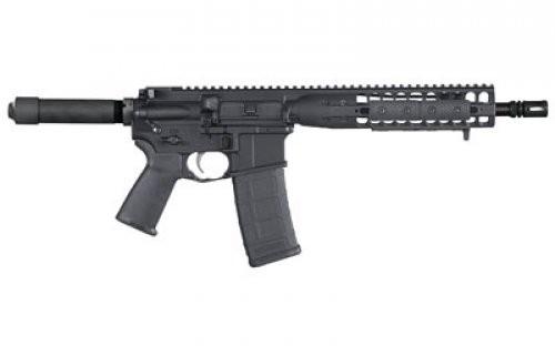 LWRC IC DI Black 5.56NATO 10-inch 30rd