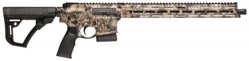 Daniel Defense Ambush Kryptek Highlander .300 AAC Blackout 16-inch 5rd